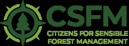 Citizens For Sensible Forest Management